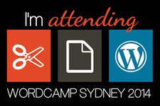 WordCampSydneyAttendee
